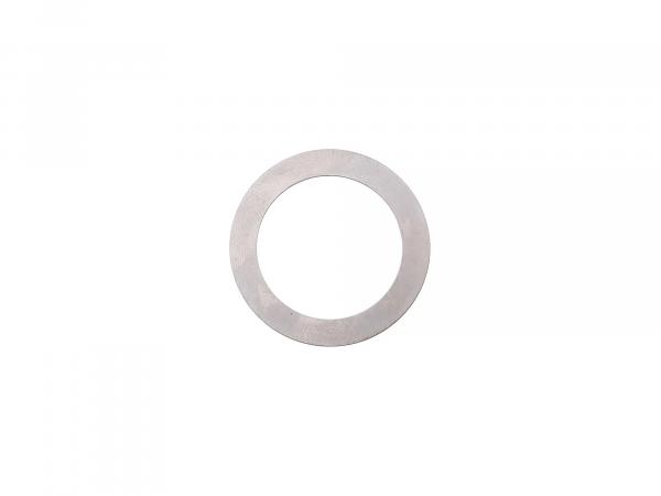Compensating washer - for deep groove ball bearing 6302 - DIN988-ST 30 x 42 x 0,5mm