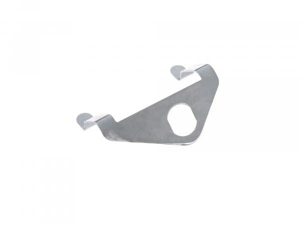 Spring plate for fairing right ETZ125, ETZ150, ETZ250, ETZ251, ETZ301