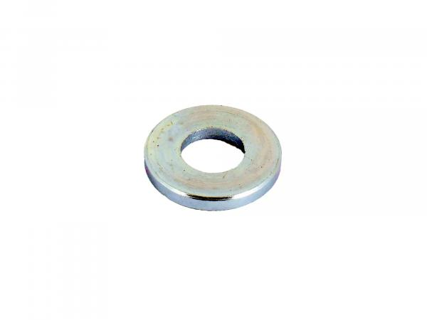 Washer for wheel nut 14,2 x 30 x 4 Simson Albatros SD50 load tricycle