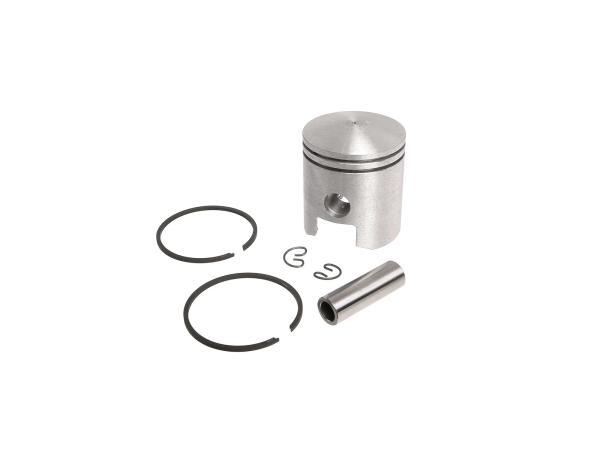 Kolben für Zylinder Ø57,00 - MZ TS150, ES150, ETS150 - IWL SR59 Berlin, TR150 Troll