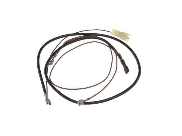 Kabelbaum Batteriemasse - Simson SR50, SR80
