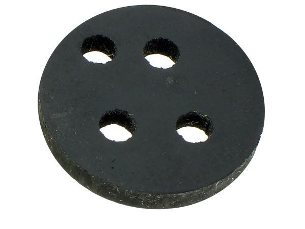 Sealing washer - Viton f. Petrol cock MZA 76699 - 4 holes 24 x 3 mm