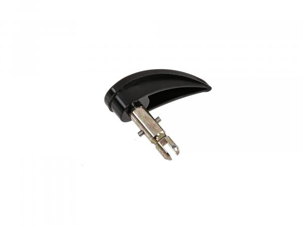 10065915 Zündschlüssel, geschlitzt -  pass. für AWO Touren und AWO Sport - Bild 1