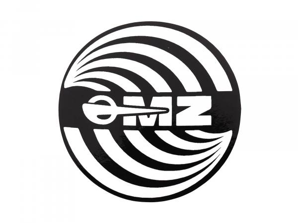 Aufkleber - Logo Schnecke 74mm