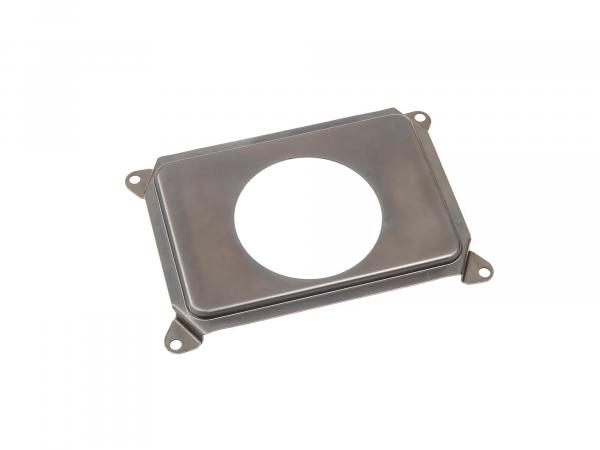 Speedometer plate Simson SR50, SR80 for speedometer round Ø60mm