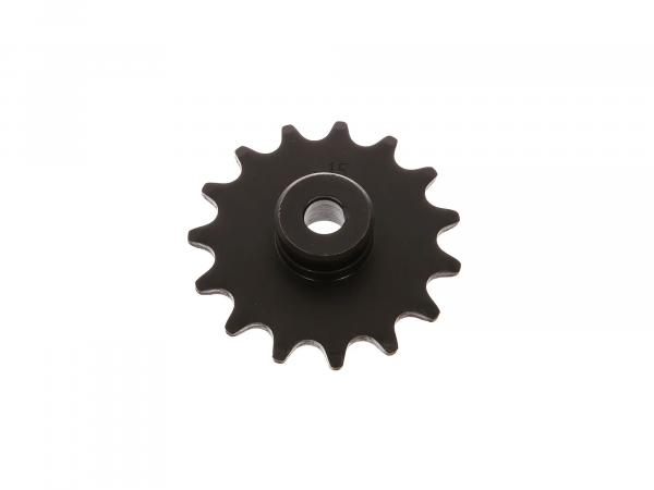 Pinion - 15 tooth for SR1, SR2