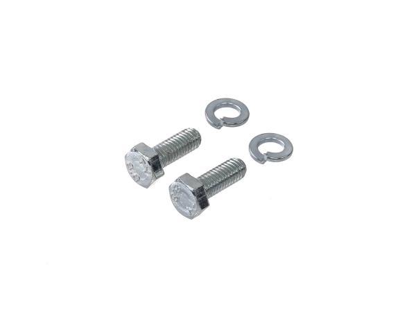 10016350 Set: Sechskantschrauben für Rücklicht S50, S51, S70 - Bild 1