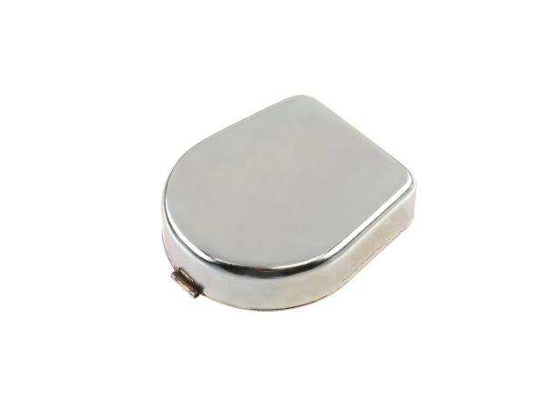 Deckel f. Magnetzünder ZS3 verzinkt (Hufeisendeckel) - für AWO-T/S
