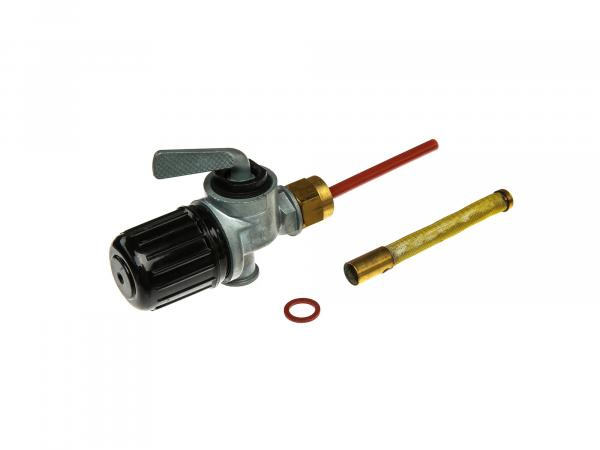 Fuel filter tap EHR, without connection with external thread, RT125, BK350, suitable for AWO 425T, 425S, R35