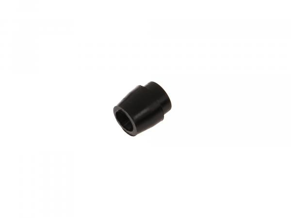 Insulating socket for brake light switch/contact screw ES, TS, ETS, ETZ