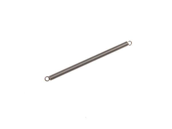 Cord spring for gearshift - Simson S51, KR51/2 Schwalbe, S53, S70, SR50, SR50, S83