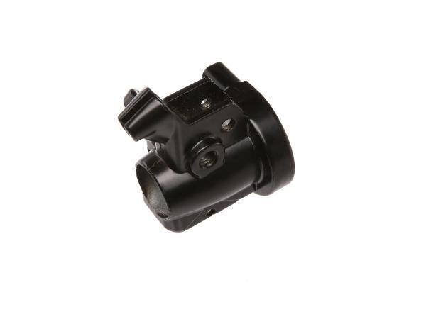 Gehäuse für Armatur Gasdrehgriff - für Simson S50, S51, S70, S53, S83, SR50, SR80