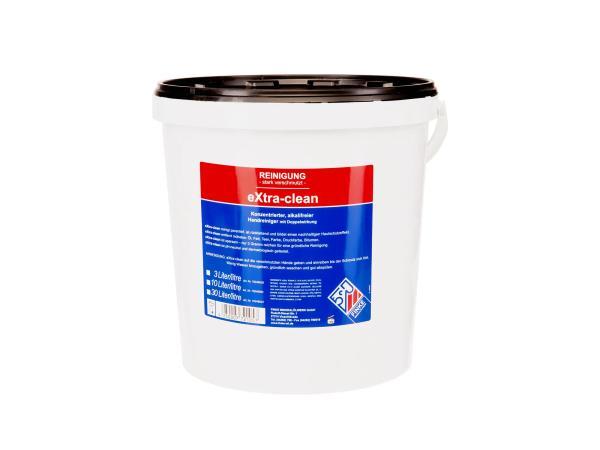 Handwaschpaste 10,0 kg Finke*
