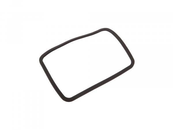 Rubber gasket for speedometer plate Simson SR50, SR80