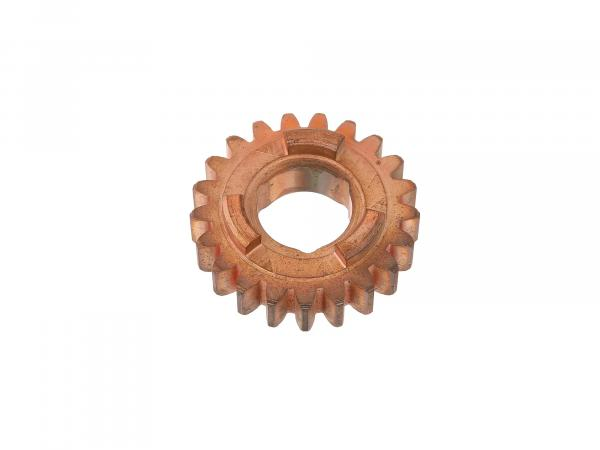 Drive wheel 4th gear - TS250, ETZ250, ETZ251 / 301