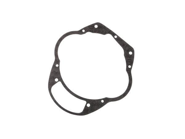 Dichtung für Getriebeflansch BK350 ( Marke: PLASTANZA / Material ABIL )