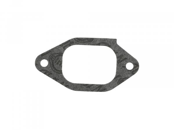Insulating flange gasket, 1.0mm - MZ ETZ 250, ETZ251, ETZ301