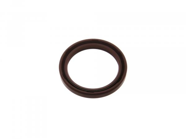 Oil seal 48x62x08, brown - RT125