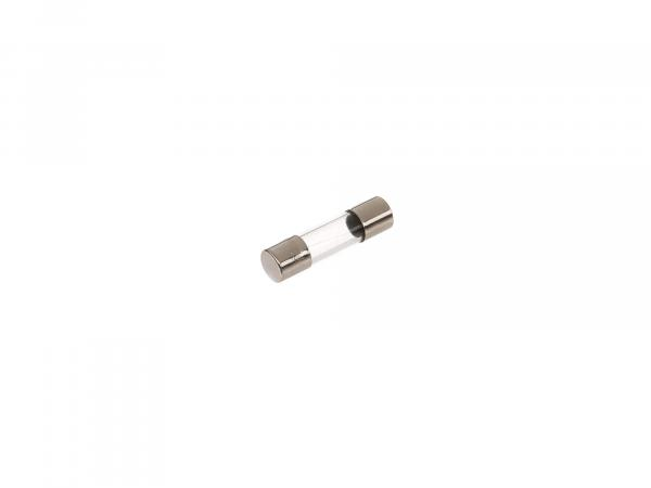 Glass fuse 2A, 5x20mm