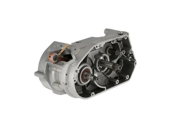 10070145 Rumpfmotor 50ccm, 4-Gang, Laufbuchse Ø46mm - Simson S51, KR51/2 Schwalbe, SR50 - Bild 1