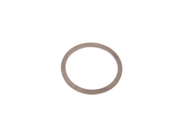 10066534 Spannscheibe, Verkleidung Gabelschutzrohr - EMW R35-3 - Bild 1