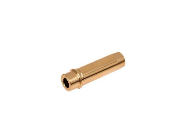 Ventilführung - Auslaßventil - pass. für AWO 425 Sport - außen ø 14,15 mm