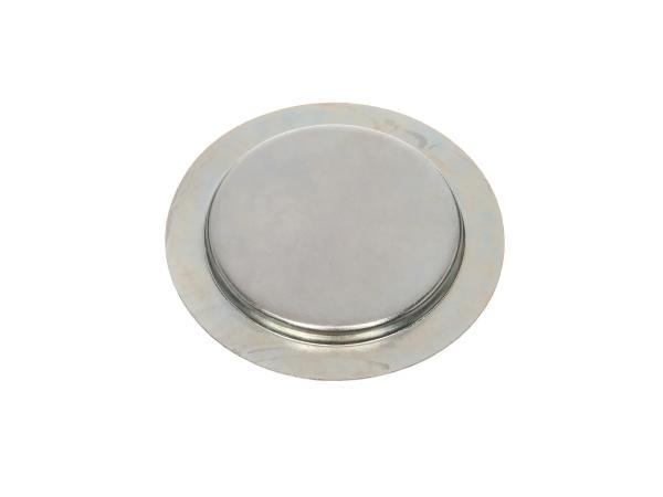 10066433 Abschlußdeckel zum Trockenluftfilter ES175/2, ES250/2 - Bild 1
