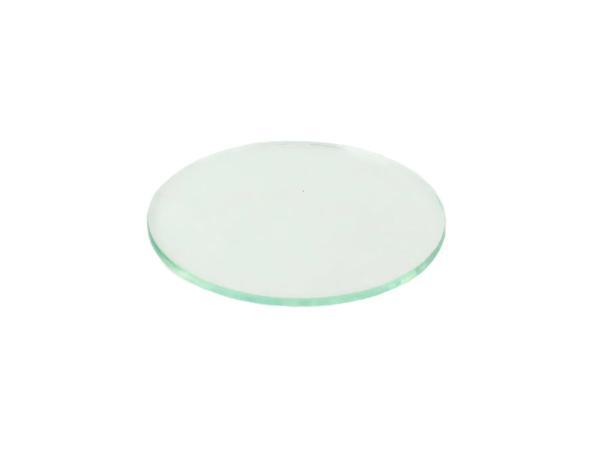 Tachoglas, Tachometerglas, rund - Ø60mm - (ORIGINAL MMB)