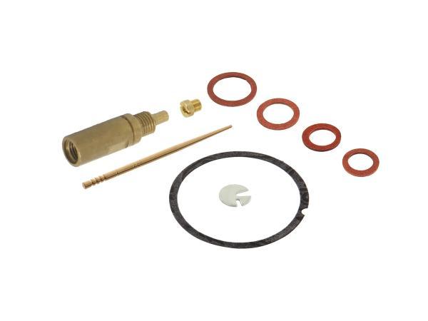 GP10000681 Reparaturset für Vergaser NKJ 121-4 - für Simson SR2E - Bild 1