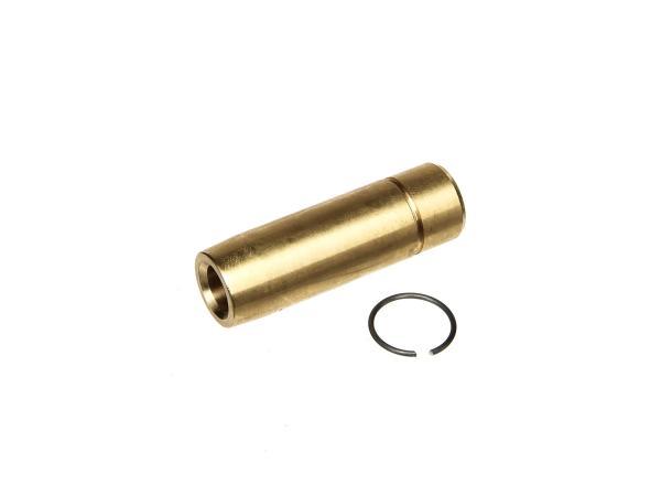 Ventilführung Einlass und Aufmaß 14,2 / 8mm passend für AWO-S (Zylinderkopf)