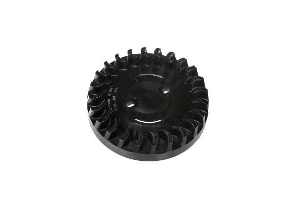 10002272 Lüfterrad für Motor KR51/1 - Bild 1