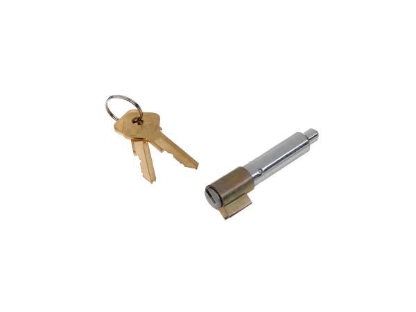 Handlebar lock Ø11/7mm - Simson KR51/1 Schwalbe