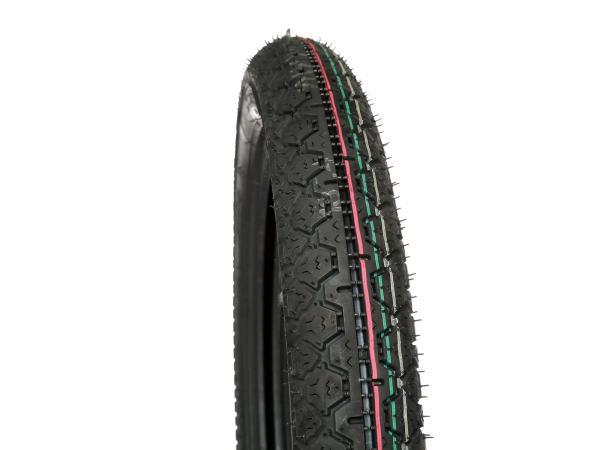 Tyres 2,75 x 17 Heidenau K36/1