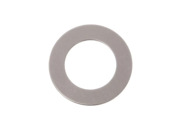 Anlaufscheibe 17 x 28 x 1,2mm (Kupplungskorb) - für Simson S51, S70, S53, S83, KR51/2, SR50, SR80