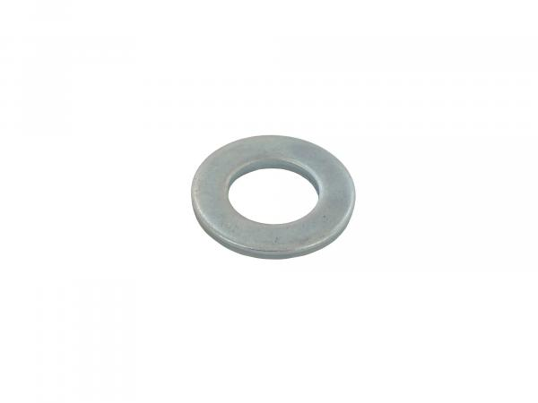 Washer for front thru axle galvanized - ø 12,3 x ø 22 x s-2,0 mm - Marzocchi fork - S53 OR, S53 CX
