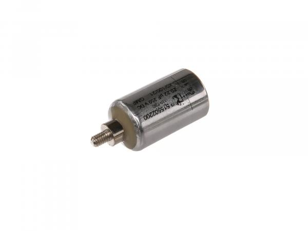 Ignition capacitor, Made in Germany - for Simson, MZ, all types