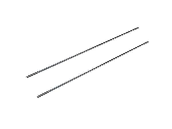 Set: 2x Stab für Federaufnahme - für Simson S51, S50, S70, S53, S83