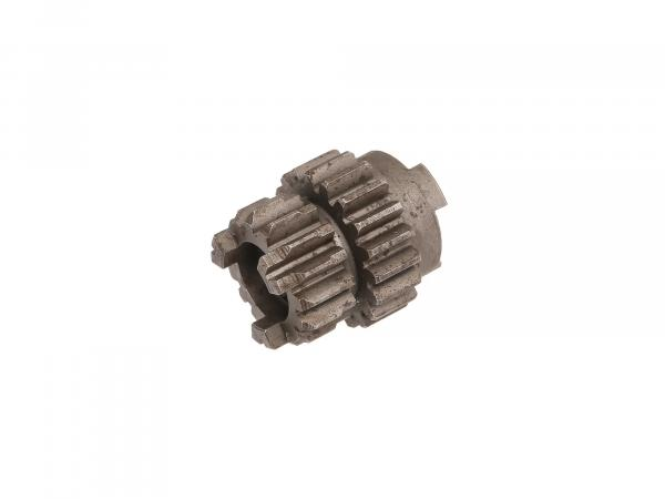 Gear wheel - 4th and 5th gear ETZ 125, 150