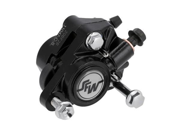 Bremssattel SFW für Mokicks/Roller mit Scheibenbremse - Simson SR50, MS50, S53, S83