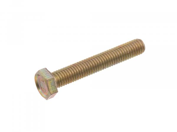 Hexagon head screw M8x50 - DIN933