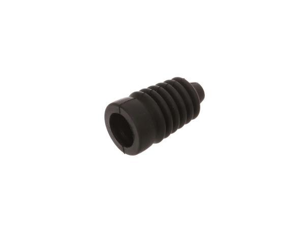Gummischutzkappe (Schutzbalg) für Kupplungszug ES175, ES250, ES250/1