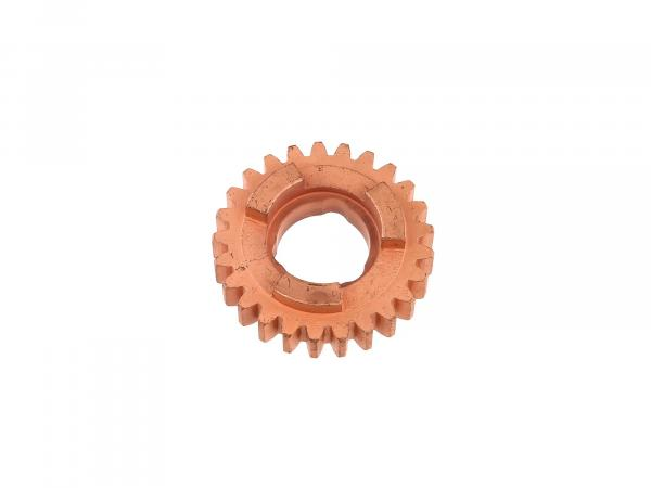 Gear 4th gear (25 teeth) ETZ125, ETZ150