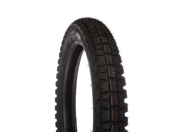 Tyre 3,25 x 18 Heidenau K37