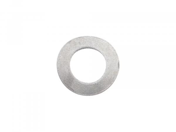 Washer - B6 Spring washer 6.4 galvanised, Form B, DIN 137