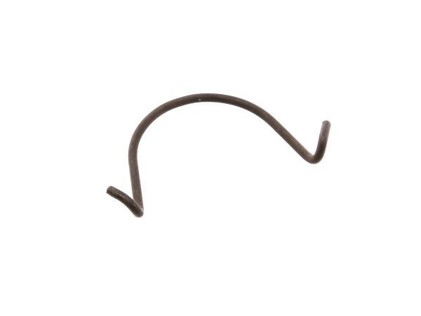 Bremsbackenfeder - für Simson SL1 Mofa