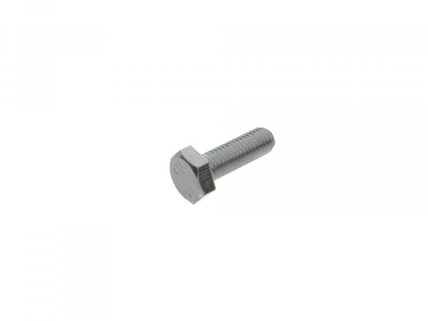 Hexagon head screw M10x30 - DIN933