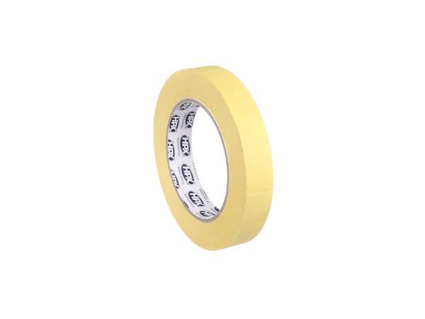 10064976 HPX-Abdeckband 19mmx50m, cremeweiß, bis 80°C - Bild 1