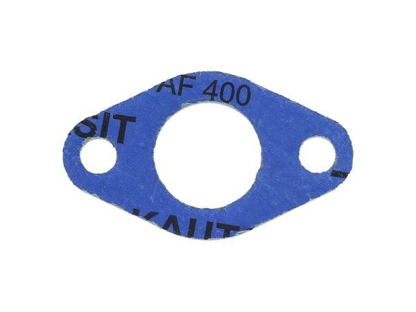 10069215 Isolierflanschdichtung aus Kautasit 2,0mm stark, 19mm Durchlass - Bild 1