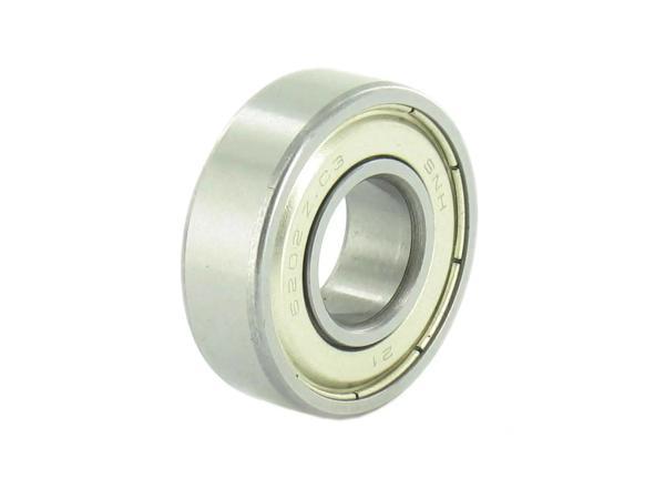 Ball bearing 6202 C3 2Z
