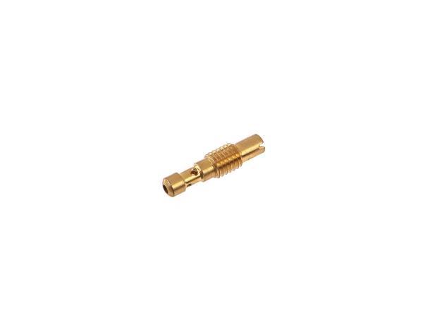 Nozzle 34 (idle nozzle)